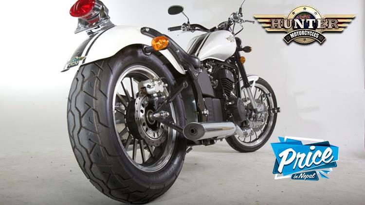 Australian Motorcycle Hunter Price In Nepal