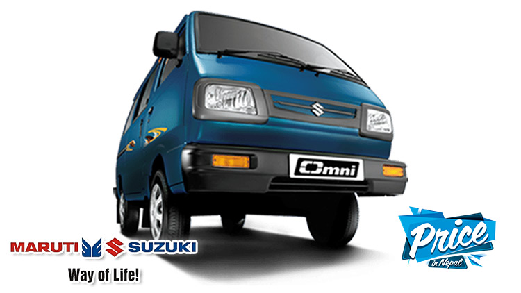 Maruti Suzuki Omni