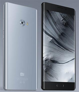 XiaomiMi Note 2