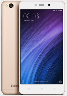 XiaomiRedmi 4A