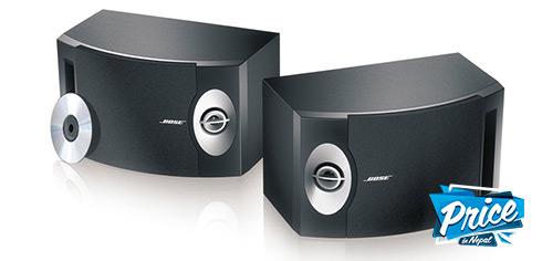 Bose-201-Series-V-Direct-Reflecting-speaker