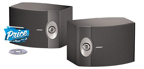 Bose-301-Series-V-Direct-Reflecting-speaker