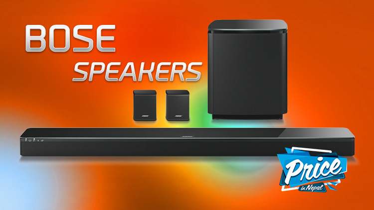 Bose-Speakers-Price-in-Nepal