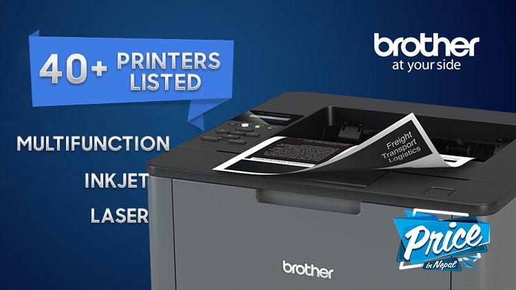 Brother-Printers-Nepal