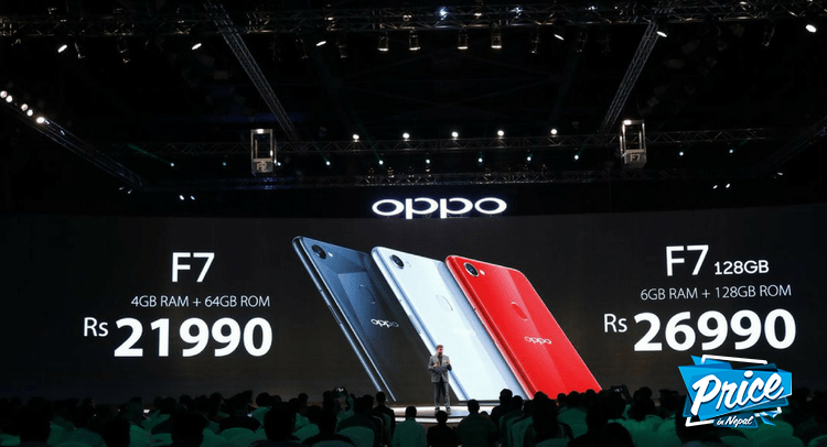 oppo-F7-launch