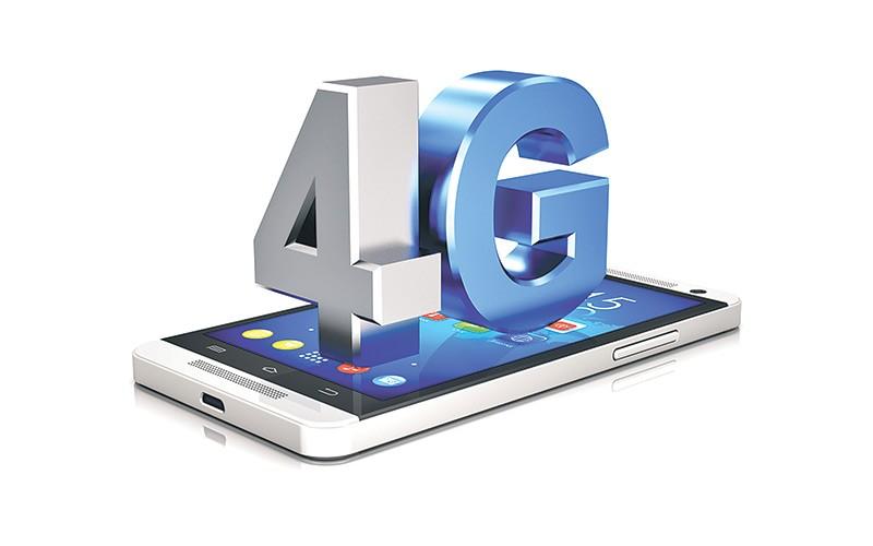 4G-phone