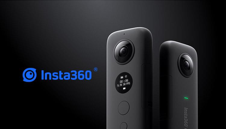 Insta360 ONE X Price in Nepal