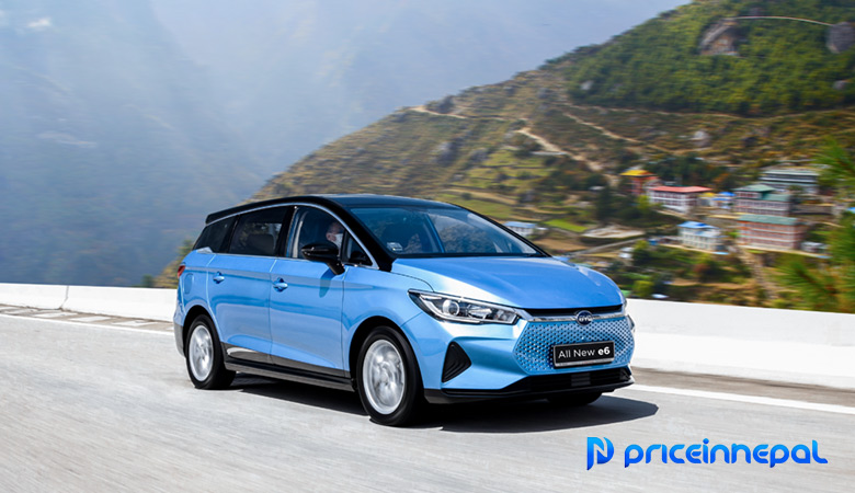 BYD-Nepal-all-new-E6-Price