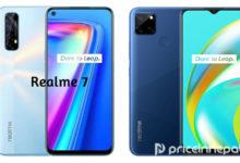 Realme-Nepal-price-revision